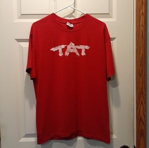 Other - TAT band tshirt